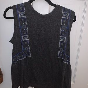 Brand new free people top!